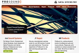ProSound