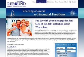 Rebound Credit Solutions