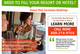 Resort Bookings